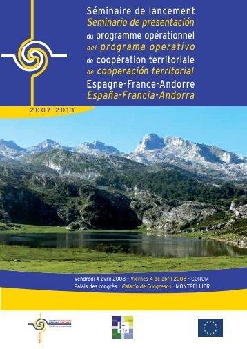 Francia - Andorra 2007-2013