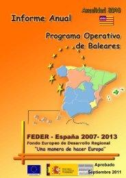 Aprobado Septiembre 2011 - Dirección General de Fondos ...