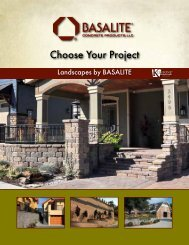 Choose Your Project - Keystone