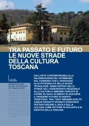 cultura toscana - TXTmagazine