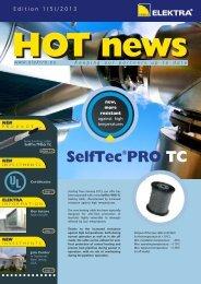 Hot News 1/2013 - Elektra