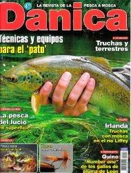 Page 1 Page 2 La pesca del lucio con moscas de superficie es sin ...