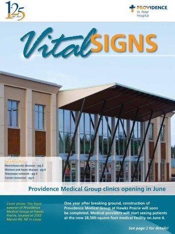 Download Issue - Providence Washington - Providence Health ...