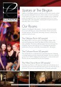 Functions Pack - The Ellington Jazz Club - Page 2