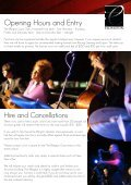 Functions Pack - The Ellington Jazz Club - Page 4