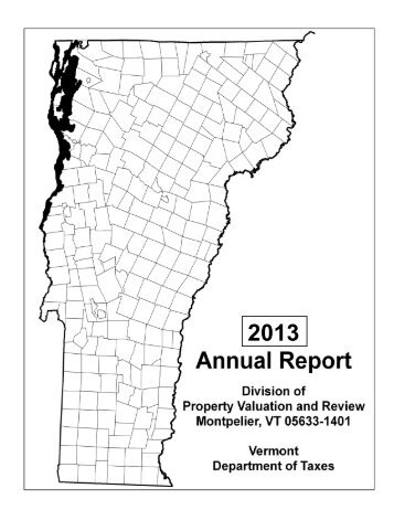April 1, 2009 Property Tax Division Report Property Taxes
