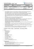 subcutan veneport - Sykehuset Telemark - Page 2