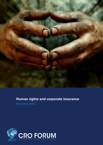 CRO+Forum+human+rights+and+corporate+insurance