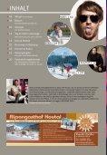 Sind auch Sie heil angekommen in 2011? Wir ... - Ludwig Magazin - Seite 2