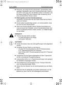 CoolFun MB40 - Waeco - Page 7