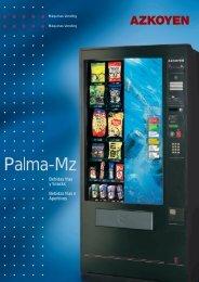 Palma-Mz - Hostel Vending