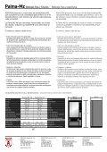 Palma-Mz - Hostel Vending - Page 2