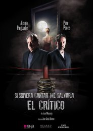 dossier - Teatro Auditorio de Cuenca