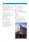 Utbildningar och aktiviteter 2011 - Riksbyggen - Page 6