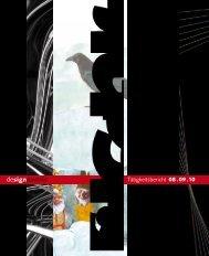designaustria Tätigkeitsbericht 2008–2010