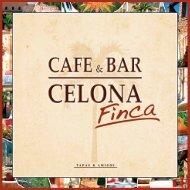 Finca Bielefeld - Cafe & Bar Celona