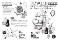 SEMAINE - Loire Solidaires