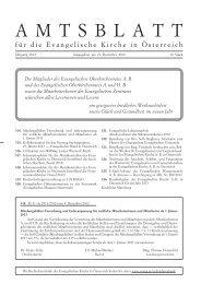 Dezember 2012 - Das Evangelische Zentrum