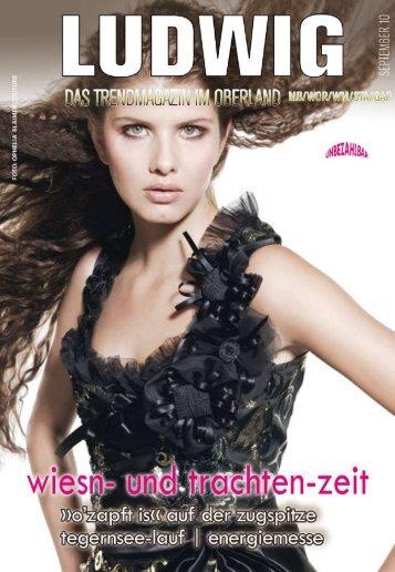 17.09.2010 - Ludwig Magazin