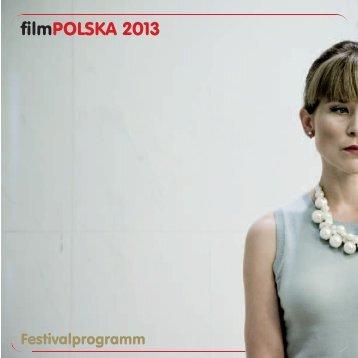 Festivalkatalog - FilmPolska