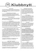 Fotoskolen! - MB Entusiastklubb - Page 4