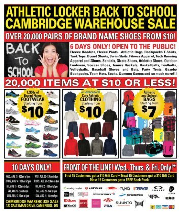 Cambridge-Warehouse-Sale-Flyer