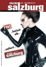 Hairstyling und Manikür- Verwöhnprogramm bei ... - Ludwig Magazin