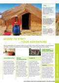 TRAVEL WITH PURPOSE - STA Travel - Page 4