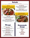 Choose any two sausages and two sides - The Wurst Haus - Page 3