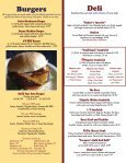 Choose any two sausages and two sides - The Wurst Haus - Page 4