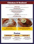 Choose any two sausages and two sides - The Wurst Haus - Page 5