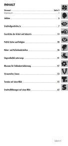 STADTHISTORISCHE WANDERUNGEN UND ... - Stadt Wuppertal - Seite 3