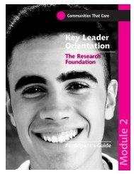 KLO Participation Guide Module 2 - Social Development Research ...