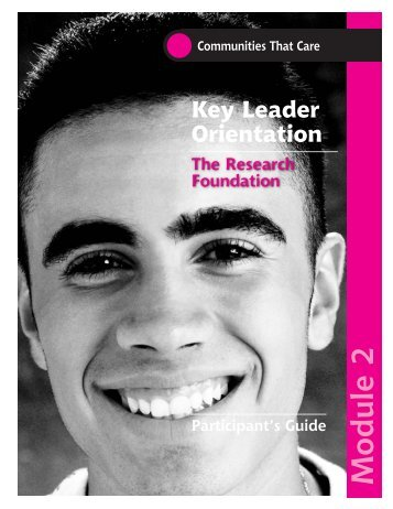 KLO Participation Guide Module 2 - Social Development Research ...