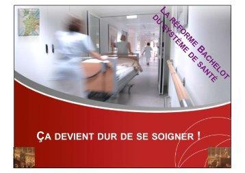 Hôpital Patients Santé - Armand Jung