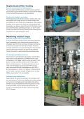 Chemical Industry: Applications for Egger Pumps in chemical plants - Page 3