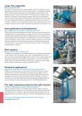 Chemical Industry: Applications for Egger Pumps in chemical plants - Page 6
