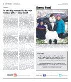 West Newsmagazine 11-26-2014 - Page 6