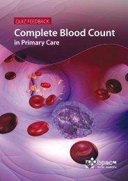 Quiz Feedback I Complete Blood Count - Bpac.org.nz
