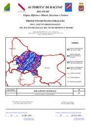 Biferno - Autorità di Bacino Interregionale - Regione Molise