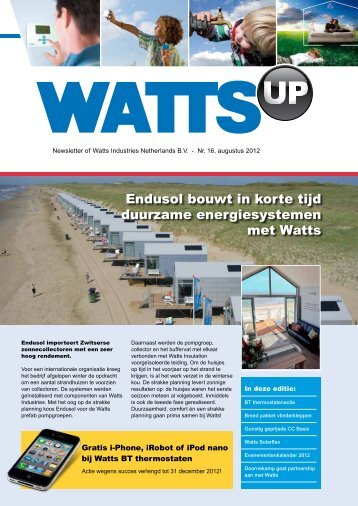 Download hier de Watts Up - Watts waterbeveiliging
