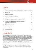 Sistema de Prótesis Candulor - Page 3