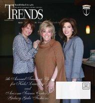Established in 1982 - Trends Magazine