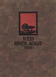 Aggie 1926 - Yearbook