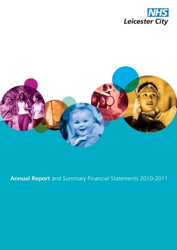 NHS LC Annual report