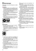 Brugsanvisning - Byggesystemer - Page 7