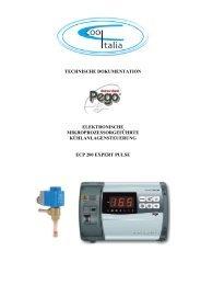 technische dokumentation elektronische mikroprozessorgeführte ...