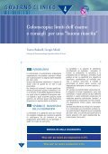 Colonscopia: limiti dell'esame e consigli per una - Page 6