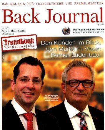 reutonderausgabe - Märkisches Landbrot