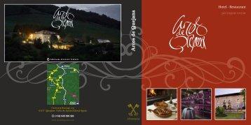 Catálogo Servicios Generales - Viajeros del Vino
